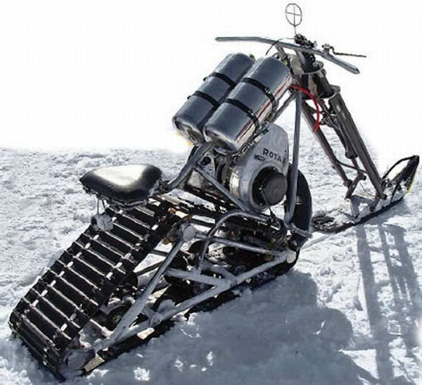 D Spy Shot Doo S New Chassis Snowmobile Chopper Otegs