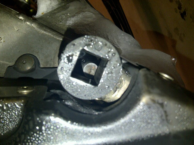 Sway bar fell off    is this a big deal? (pic attached) - ArcticChat
