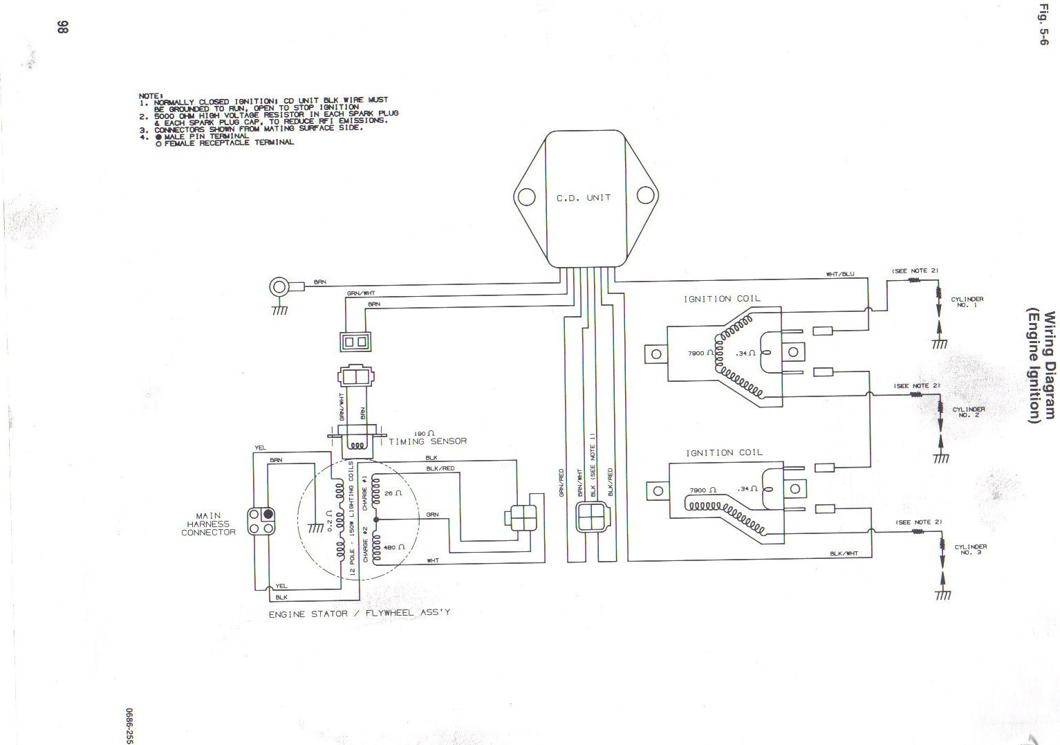 250 Wiring Diagram Dna Dual Evolv Forum Sa 2006 Arctic Cat 400 Quadrunner Image Need Help On Arcticchat Com