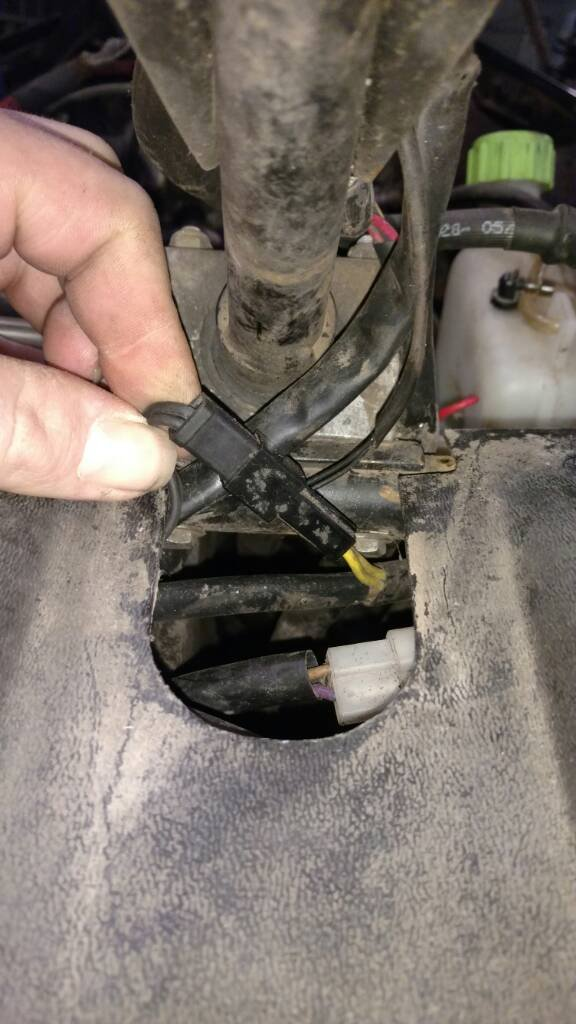 Hand Warmers Wiring Issues   Need Some Help