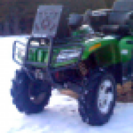 will these tires fit stock mud pro? | Arctic Cat Forum